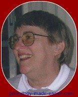 Owner and webmaster of Genealogy Made Easier